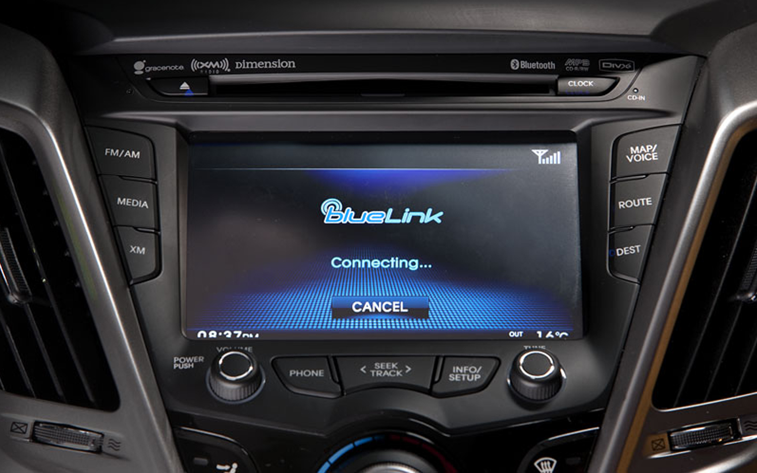 Bluelink The Future Of Hyundai Top Cars Usa